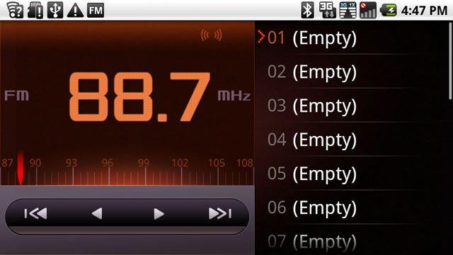 Андроид fm радио - ЕXТРЕМЕ-ЕXПРЕСС.РУ