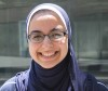 مراهقة مصريّة تحوّل القمامة إلى وقود